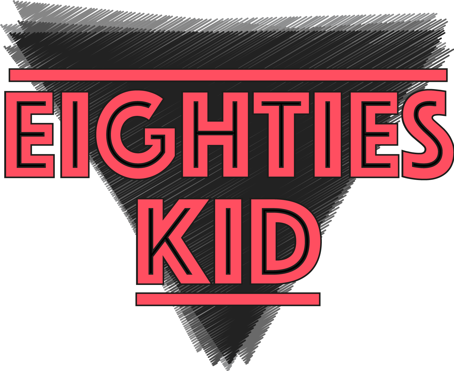 Eighties Kid Music